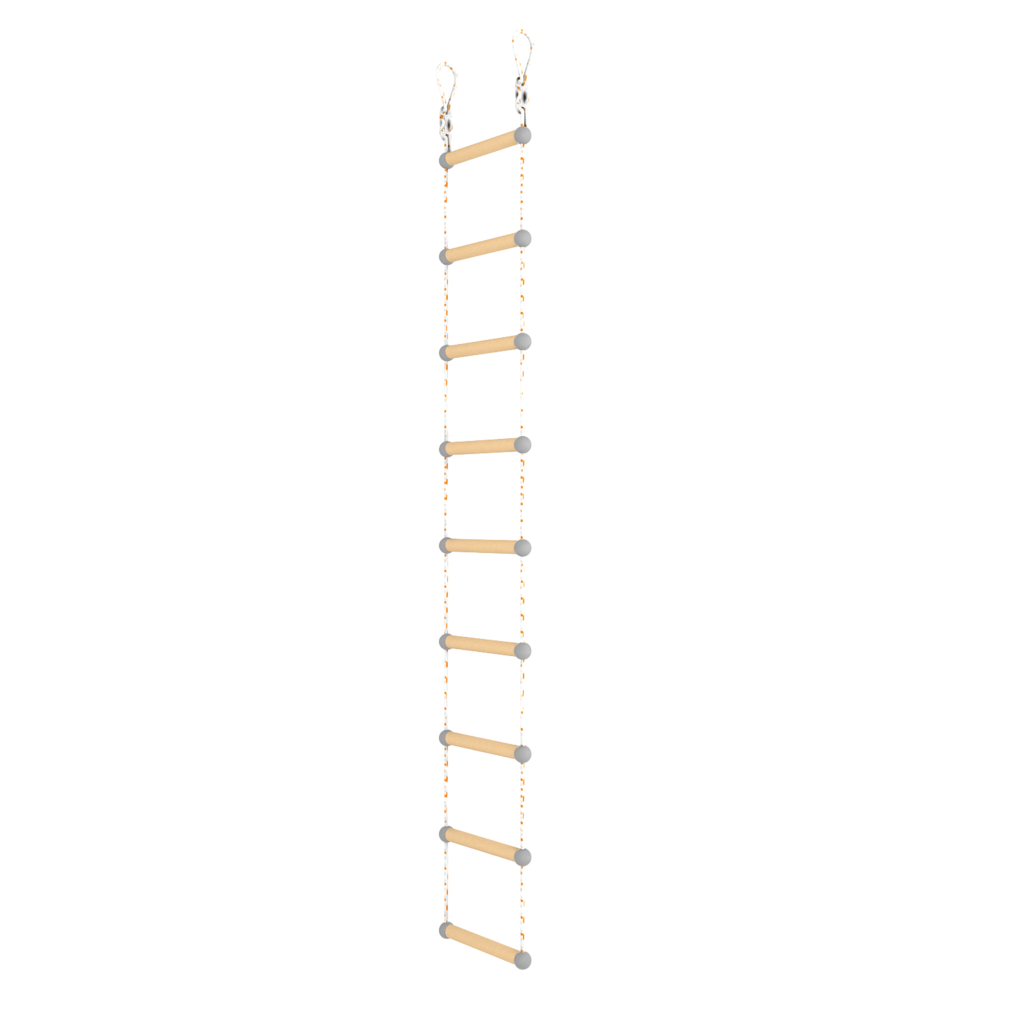 rope ladder png