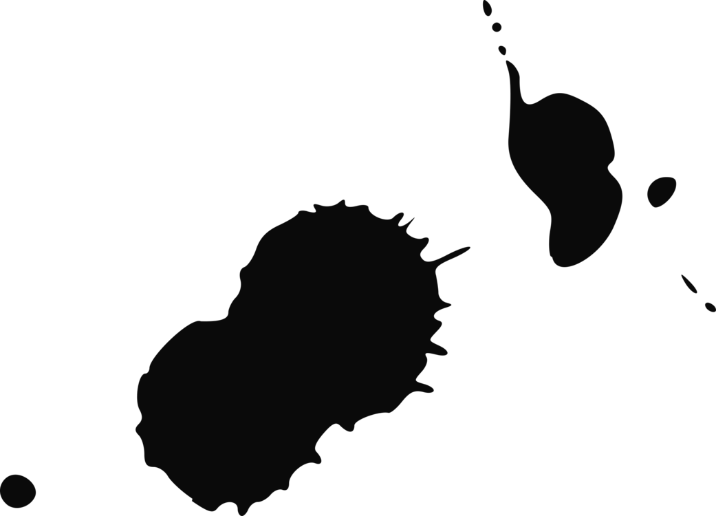 Test ink blot computer. Rorschach drawing clipart library