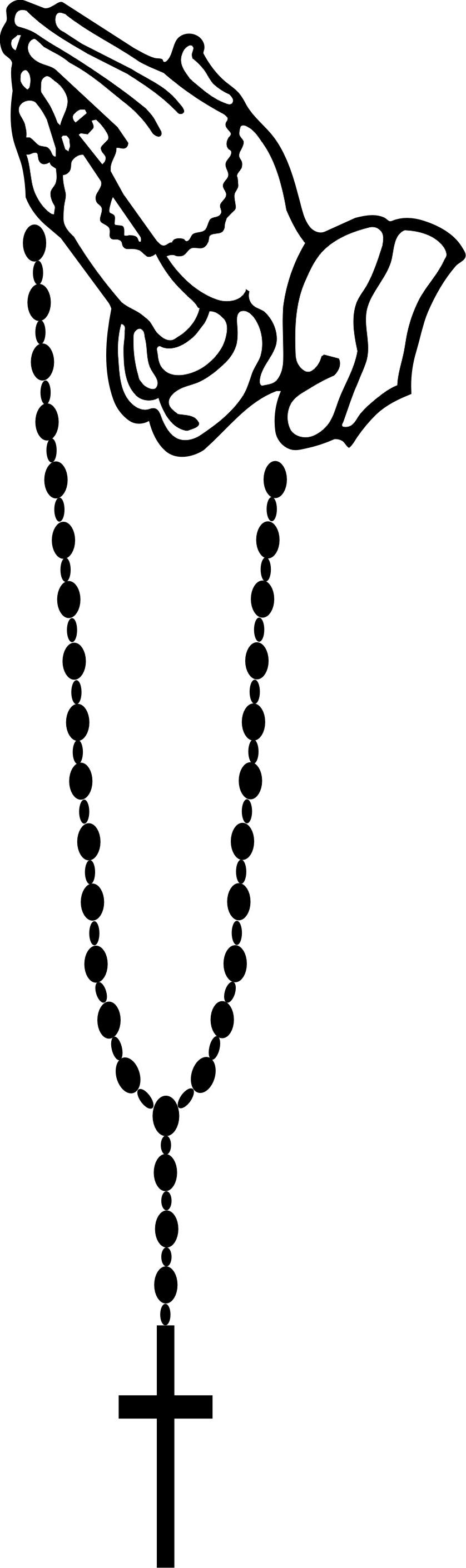 Rosary clipart. Fresh gallery digital collection