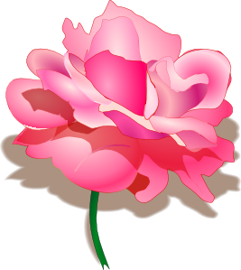 Rosas vector. Rose clip art at