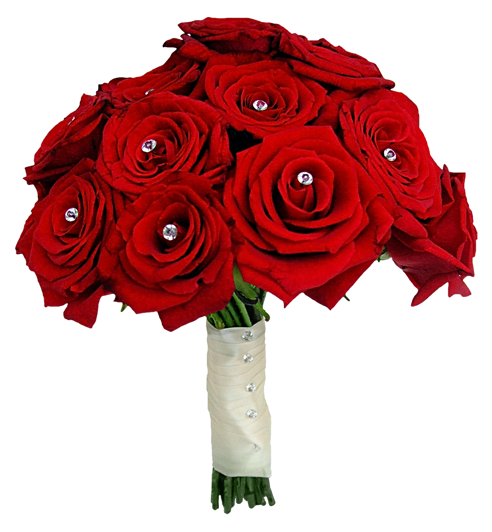Rose bouquet png. Red image gallery yopriceville