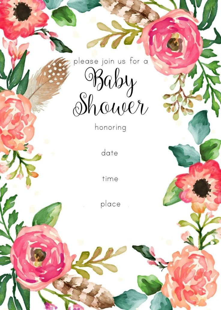 Rose clipart baby. Pin pink vintage shower