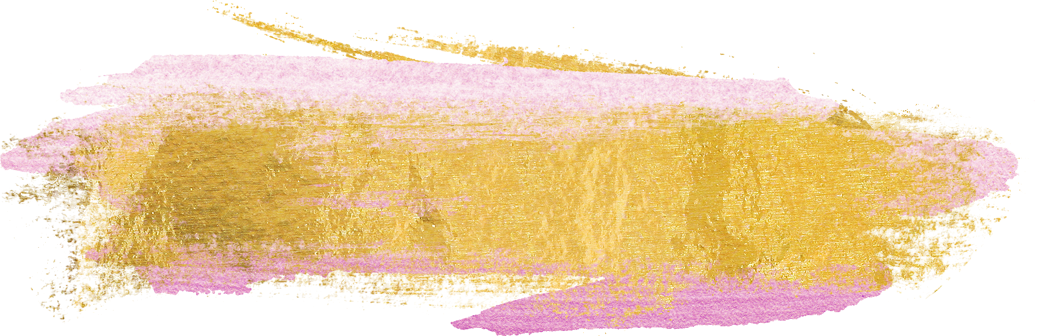 Gold paint png. Pink and transparent images