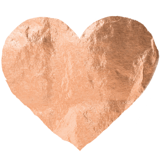 Heart, png rose gold. Heart party wedding invitation
