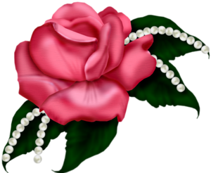 Roses clipart bed. Of clip art flowers