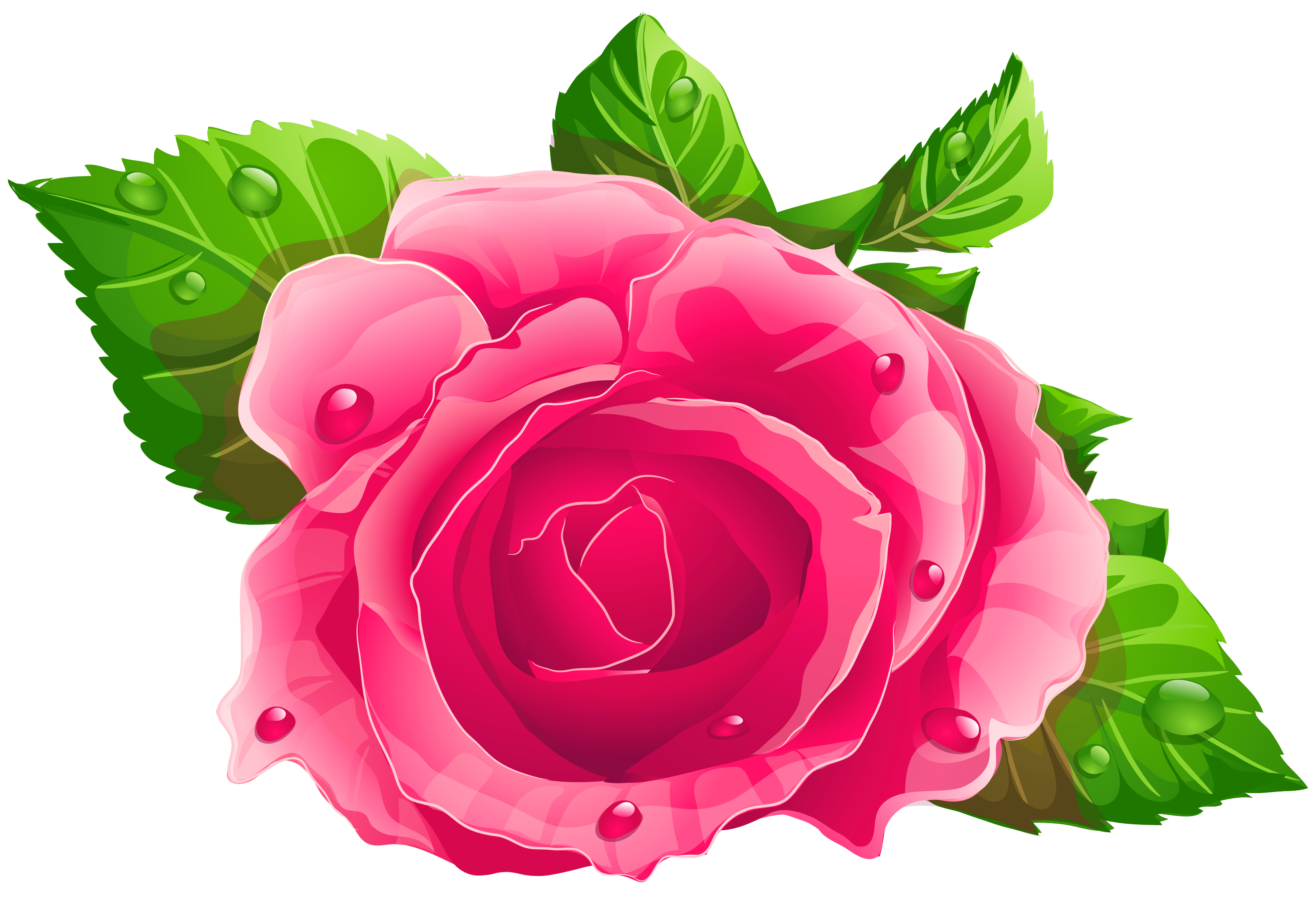 Roses pink png. Rose clipart gallery yopriceville