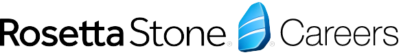 Rosetta stone logo png. Careers work for