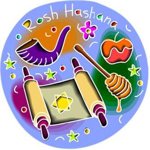 Rosh hashanah clipart happy. Best pictures images
