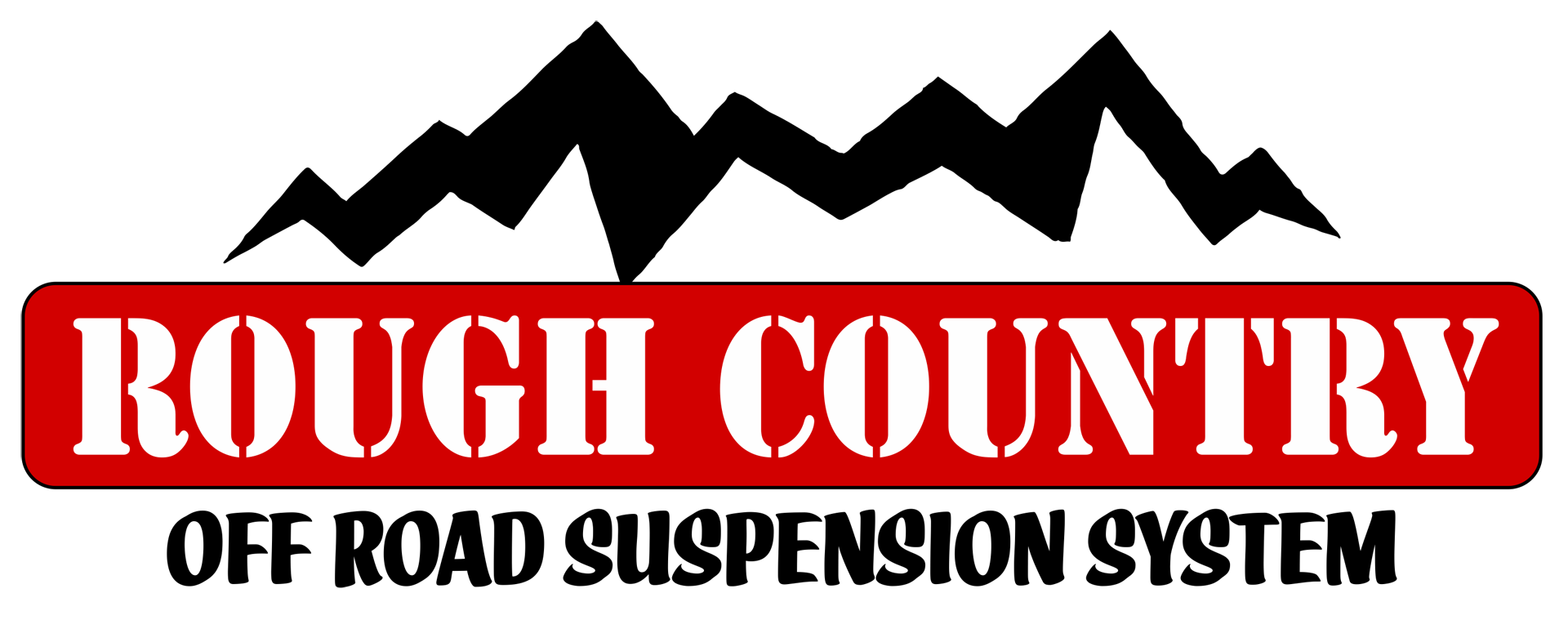 Rough country logo png. Logos caskinette ford new