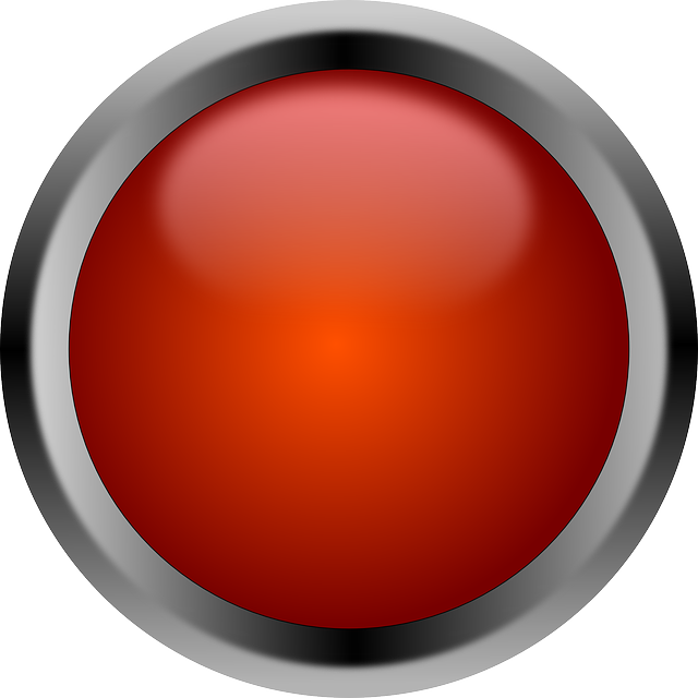 Round buttons png. In high resolution web