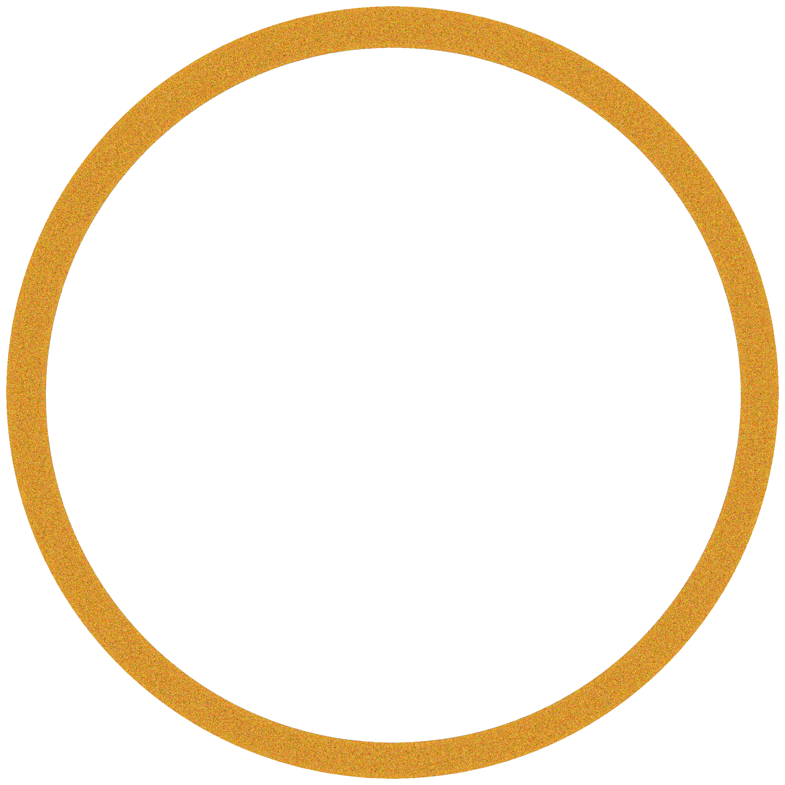 Round circle png. Area point angle frame