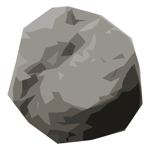 Round stone png. Rock transparent svg vector