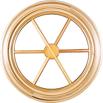 Round windows png. Webb molded and wood