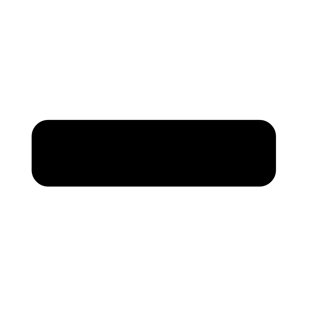 rounded bar png