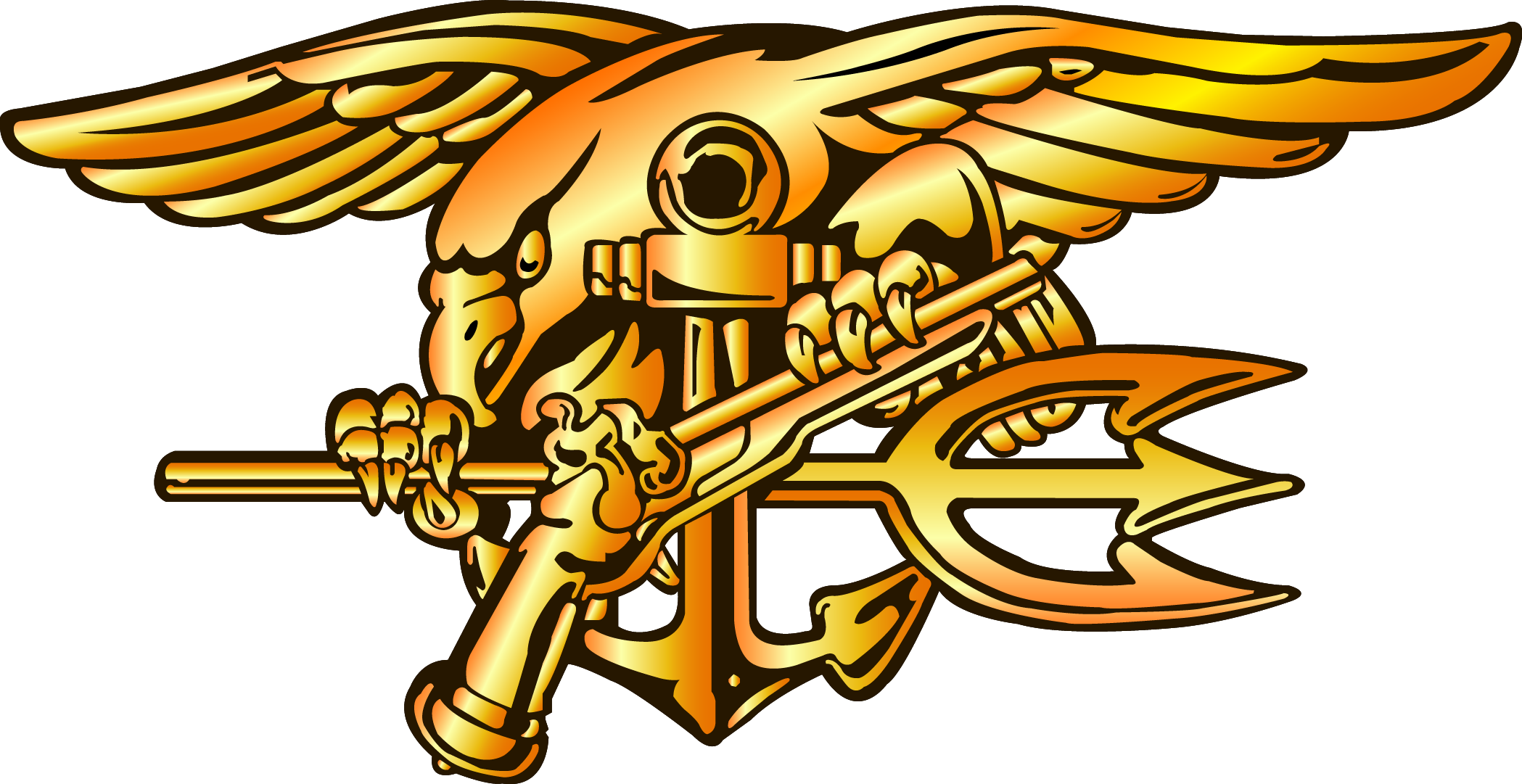 Royal drawing navy seal. Best free trident cdr