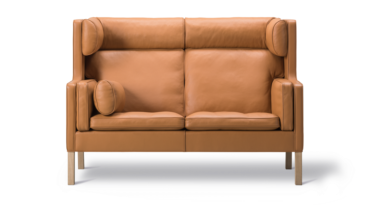 Royal drawing sofa. Mogensen coup