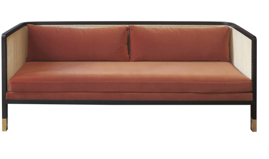 Royal drawing sofa. Rededition com design furniture