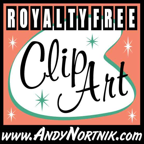 Royalty free clipart. Is clip art for