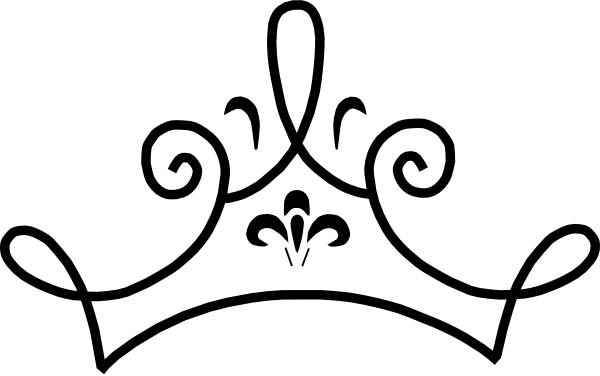 Royalty free clipart crown. Princess clip art vector