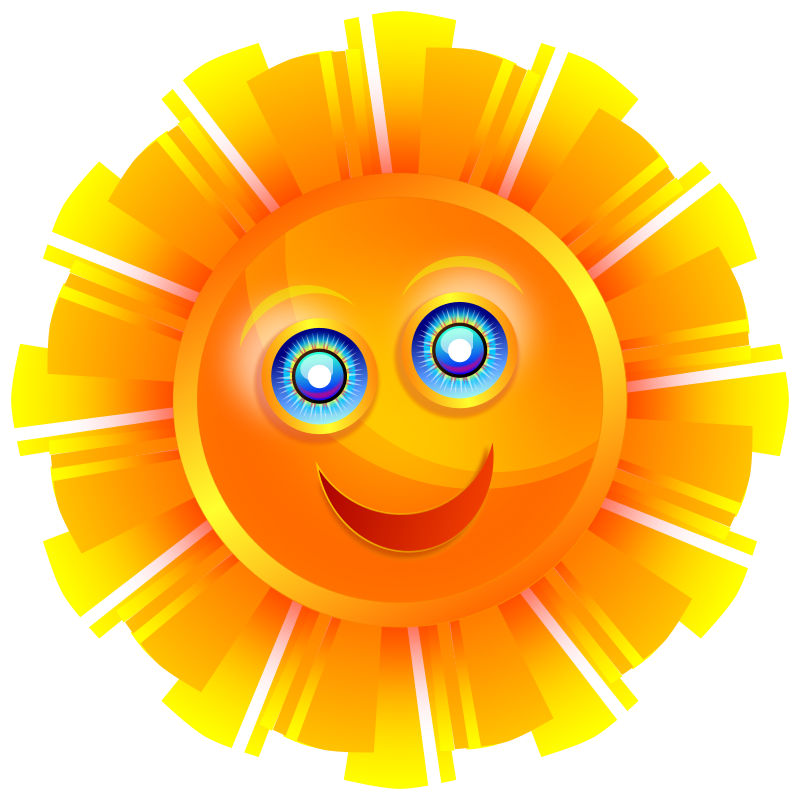 Royalty free clipart sunshine. Sun images download clip