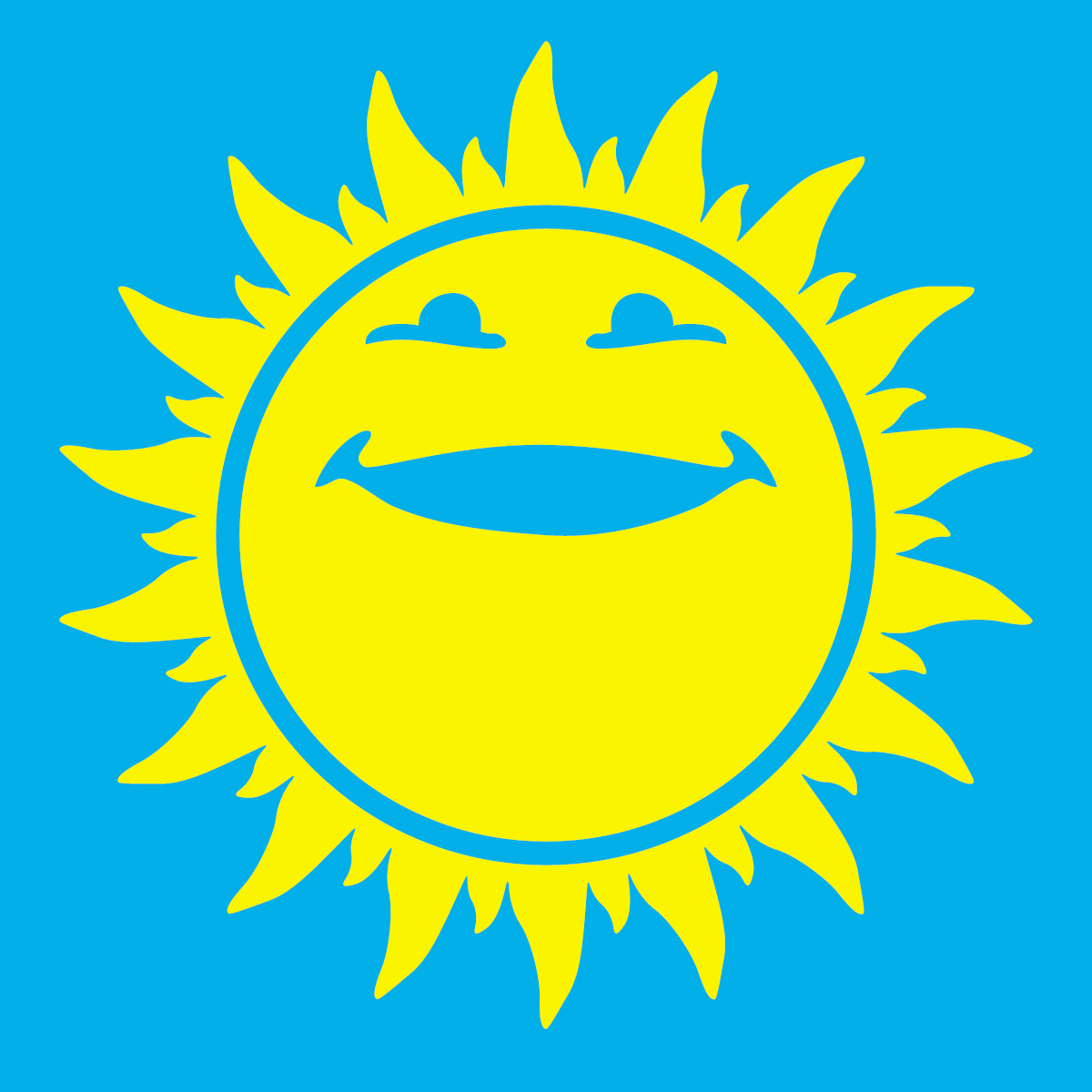 Royalty free clipart sunshine. Smiling sun panda images