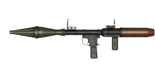 rpg drawing rocket launcher