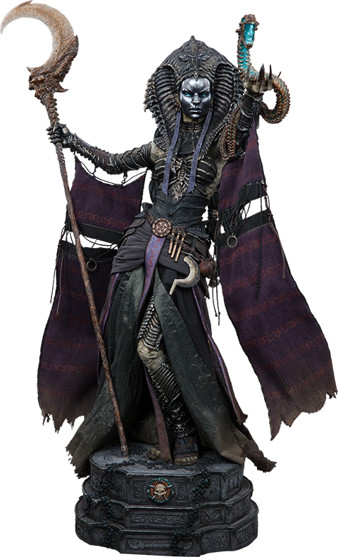 Rpg statue map god png. Eater of the dead
