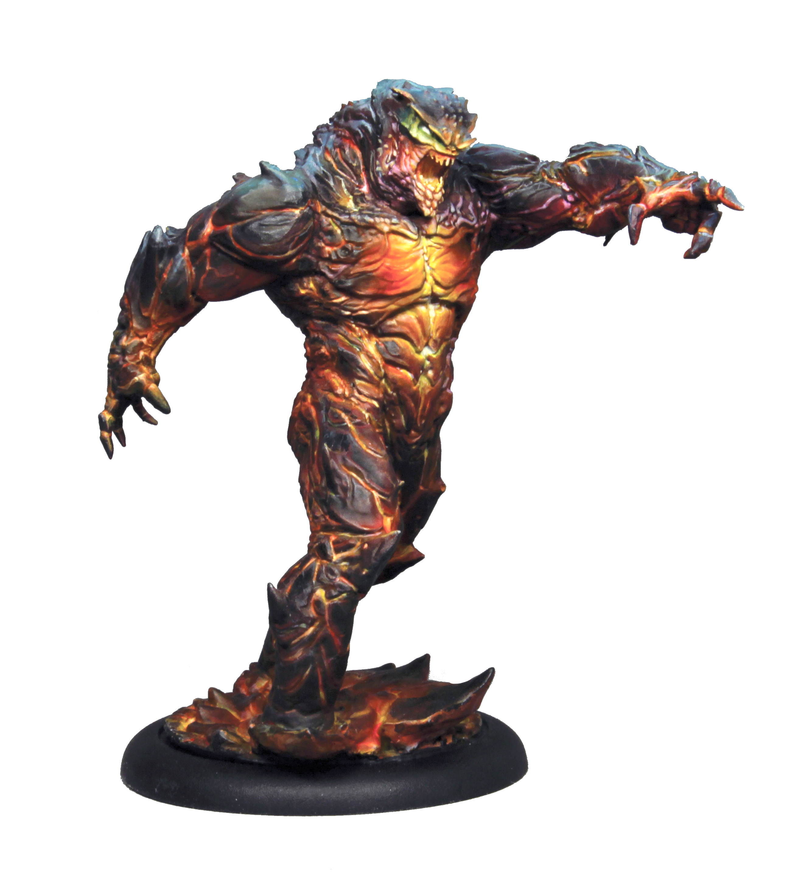 Rpg statue map god png. Greater fire elemental copy