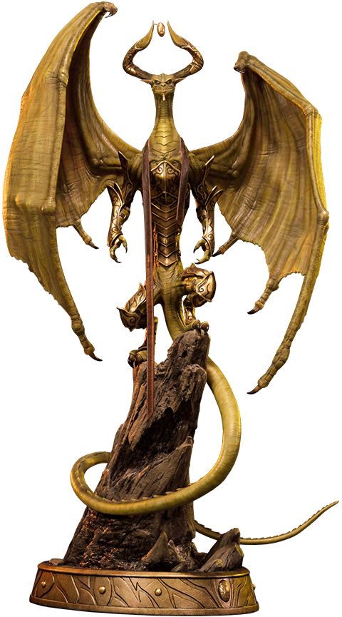 Rpg statue map god png. Magic the gathering nicol