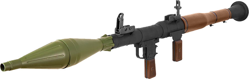 Rpg transparent weapon. Png images pluspng scope