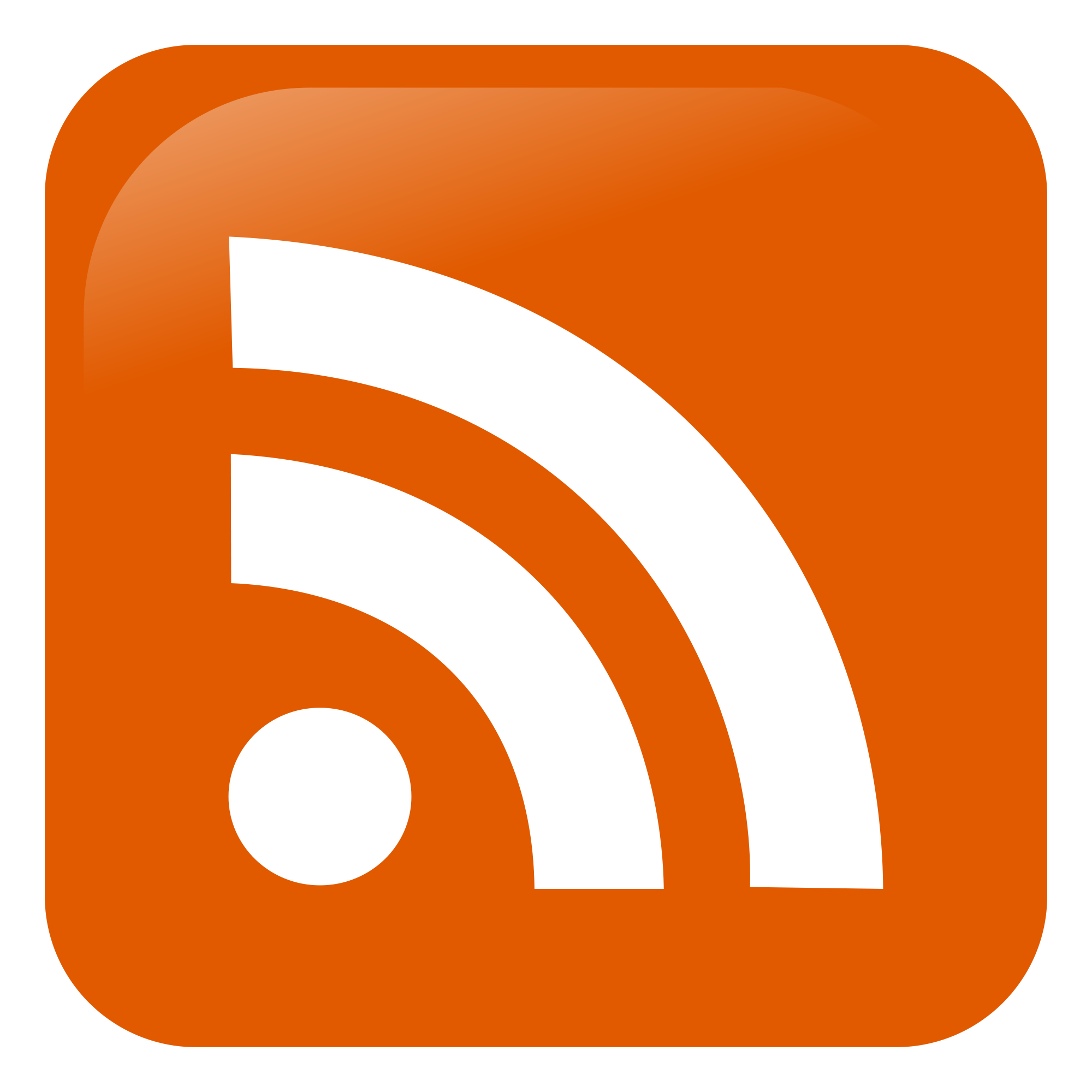 Rss icons png. File feed svg wikimedia