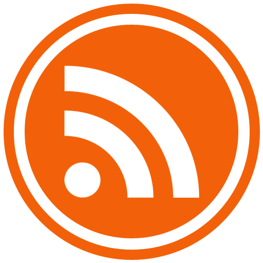 Rss icons png. New social media by