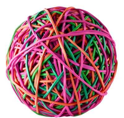 Rubber band ball png. On tumblr we heart