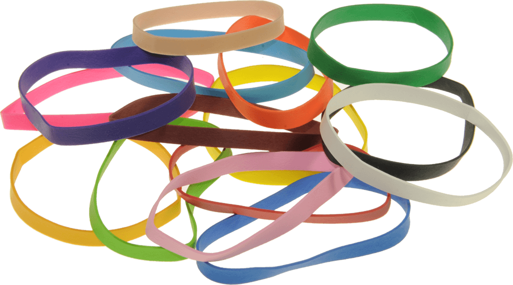 Rubber band png. Aero your ultimate one