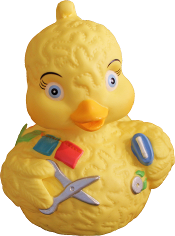 Rubber ducky clipart canard. List of synonyms and