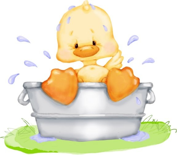 Rubber ducky clipart spring. Best theme duck