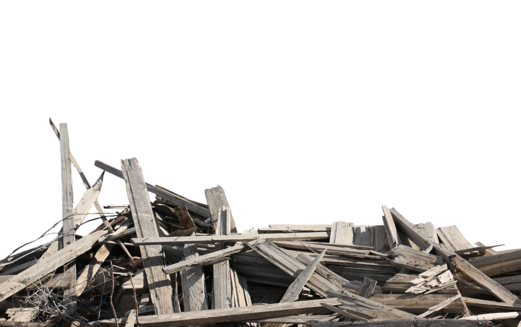 Rubble png. Free stock by mrd