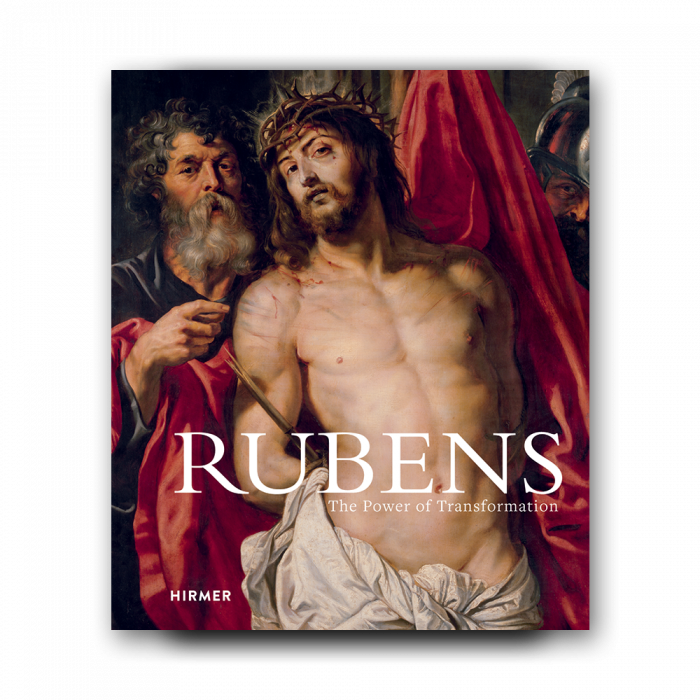 Rubens drawing figure. The power of transformation