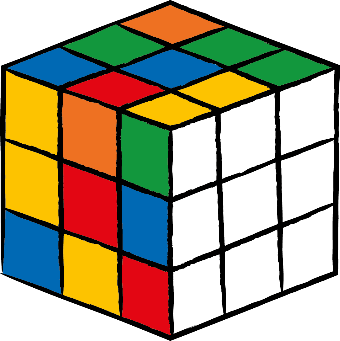 Rubic cube png. The rubik s of