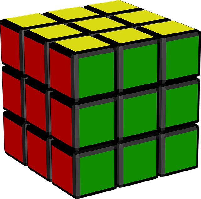 Rubik clipart. Pin by udash on