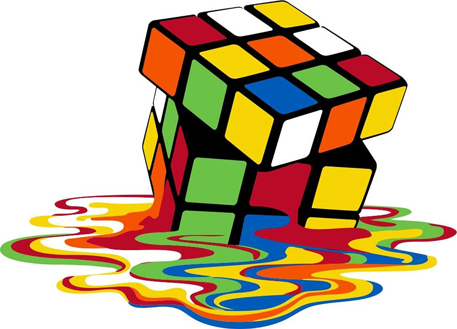 Cube clipart puzzle cube. Rubiks at getdrawings com