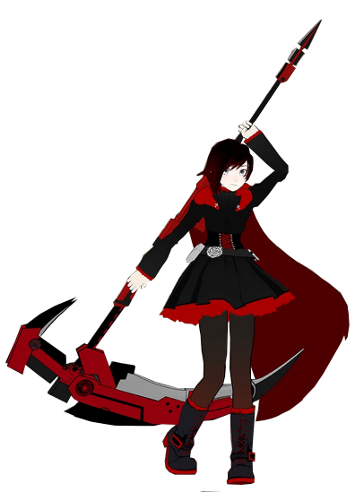 ruby rose png