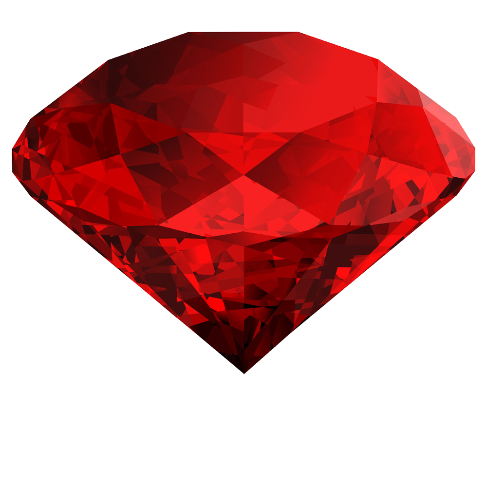 Png mart. Ruby transparent vector royalty free