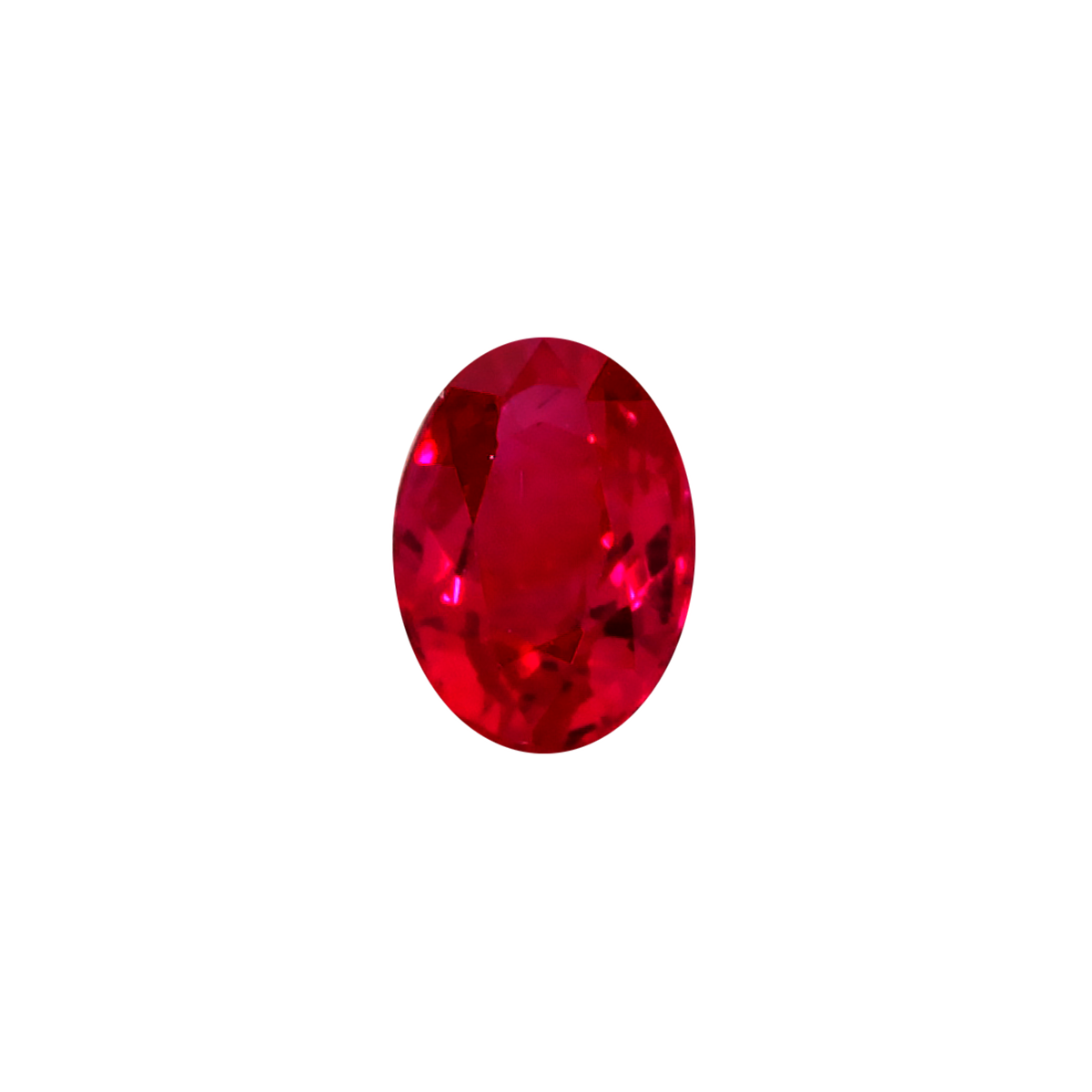 Ruby transparent unheated. Burmese rubies gem jewellery