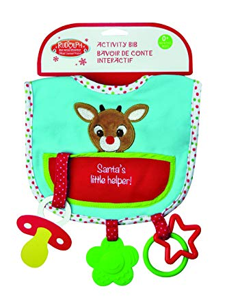 Rudolph clipart baby. Amazon com kids preferred