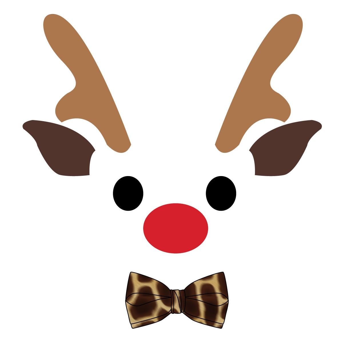 Rudolph clipart baby. Ideal gifts with birth