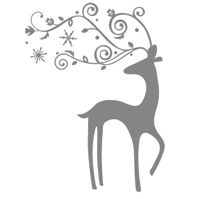 Rudolph clipart dasher. Sisters stamp this from