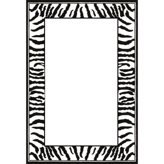 Rug clipart border african. Free black cliparts download