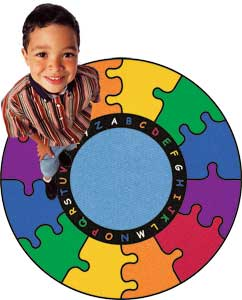 Rug clipart round mat. Classroom carpets and rugs