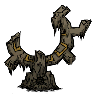 Gateway don t starve. Ruins drawing ancient jungle png download